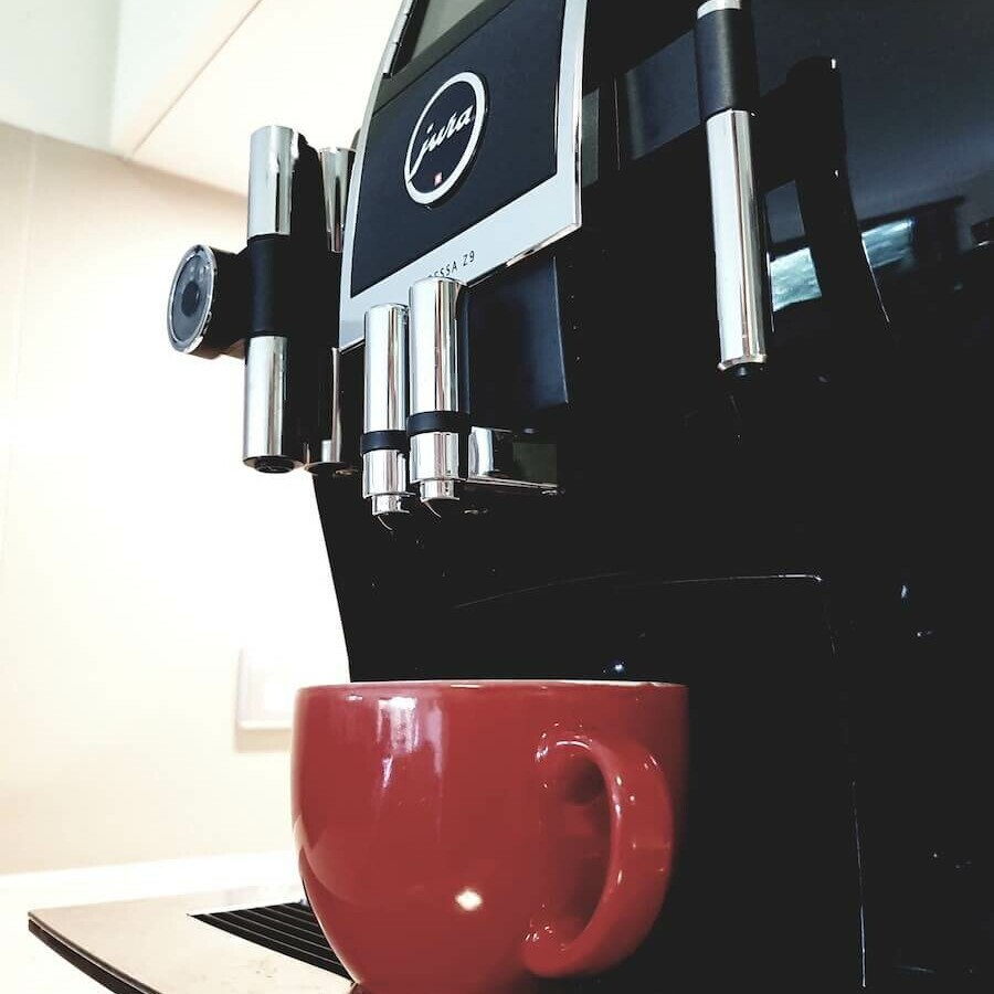 Kaffeemaschinen Service Karlsruhe